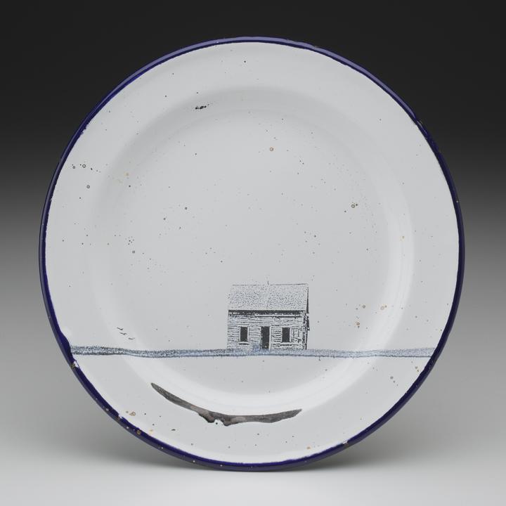 Cumbrian Blue(s) Paul Scott   Erie Art Museum – Ferrin Contemporary