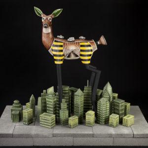 Penn State News: Jason Walker invited artist at Korean ceramic festival