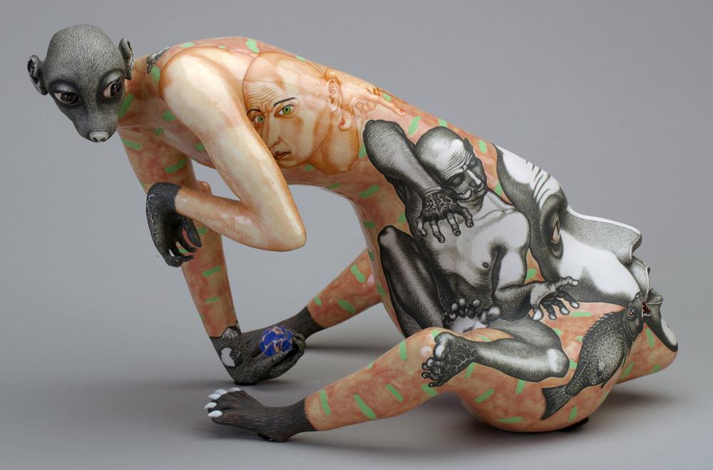 SERGEI ISUPOV | Racine Art Museum | Exhibition and Gallery Talk