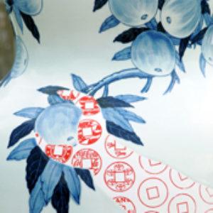Ferrin Contemporary presents Made in China at New York Ceramics Fair