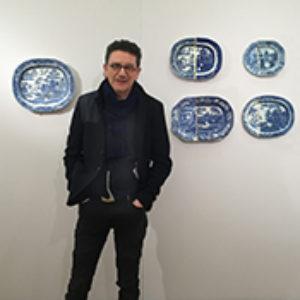 #ferrincontemporaryontheroad: New York Ceramics & Glass Fair 2015