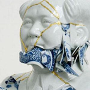 Blouin Art Info: My Blue China