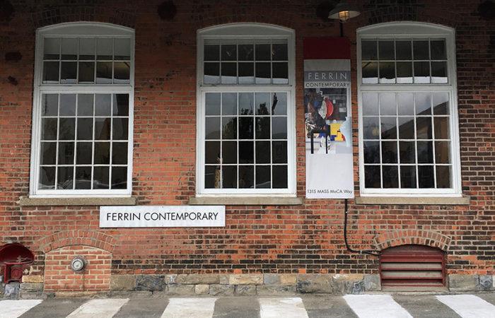 Ferrin Contemporary at 1315 MASS MoCA Way