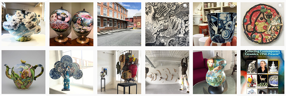 SUMMER AT FERRIN CONTEMPORARY, JUNE EVENTS IN NORTH ADAMS