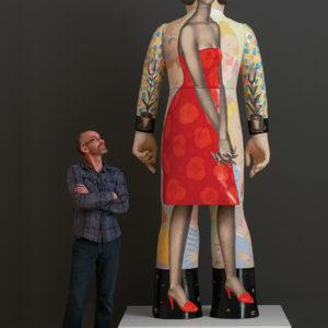 ARTIST NEWS: SERGEI ISUPOV shows and workshops