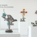 JASON WALKER: Personal Encounters