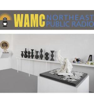NATURE/NURTURE on WAMC, March 11, 2020