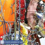 RAYMON ELOZUA: STRUCTURE/DISSONANCE | Everson Museum of Art
